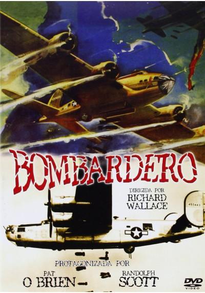 Bombardero (1943) (Bombardier)
