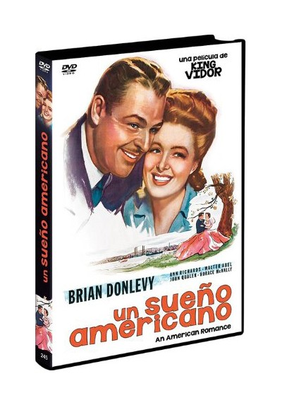 Un Sueño Americano (An American Romance)