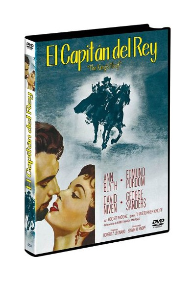 El Capitán Del Rey (The King'S Thief)