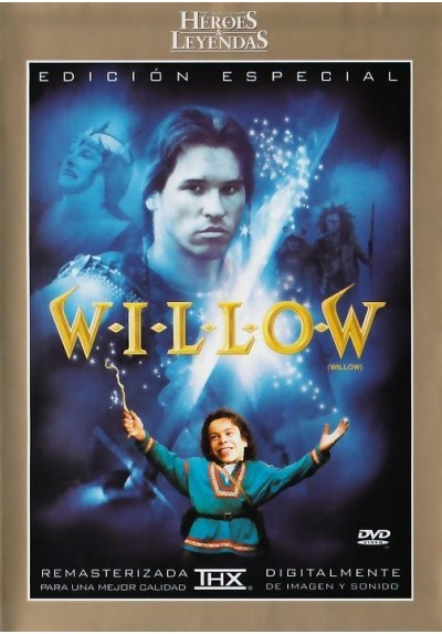 Willow (Willow)
