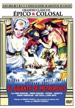 El Gigante De Metropolis