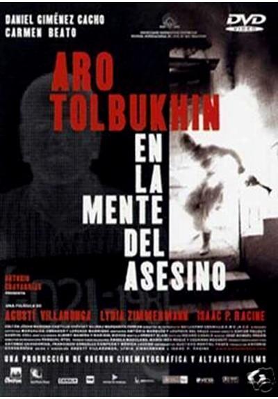 Aro Tolbukhin (En La Mente Del Asesino)