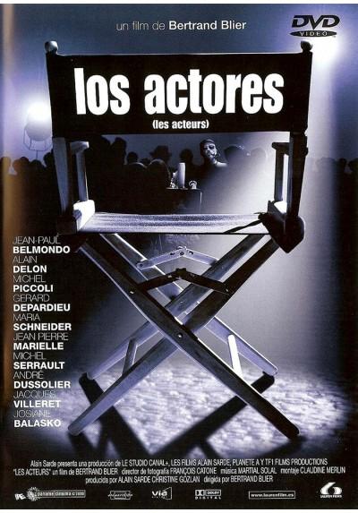 Los Actores (Les Acteurs)