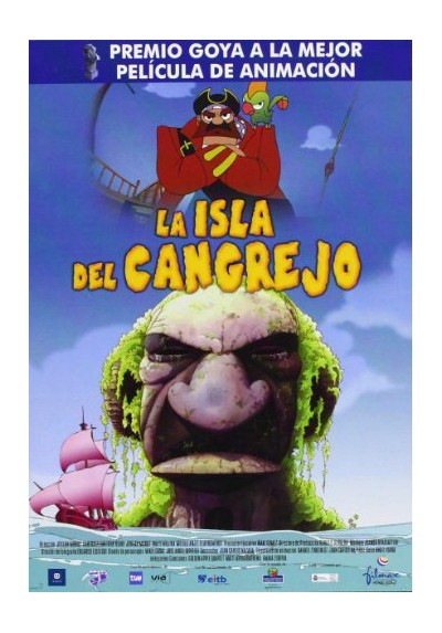 La Isla Del Cangrejo