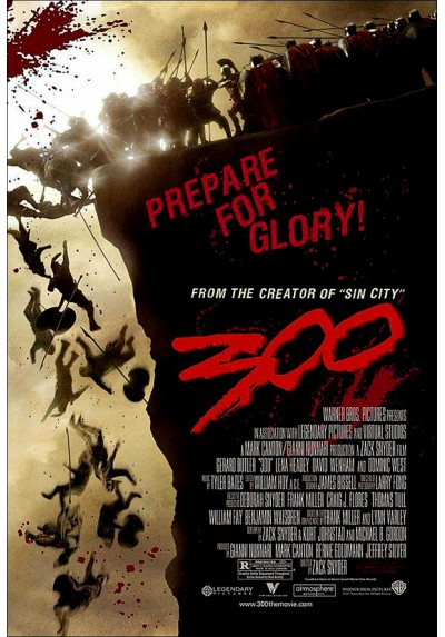 300 (POSTER)