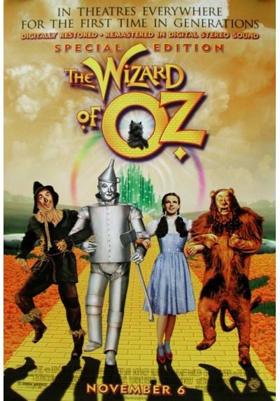 El Mago de Oz (POSTER)