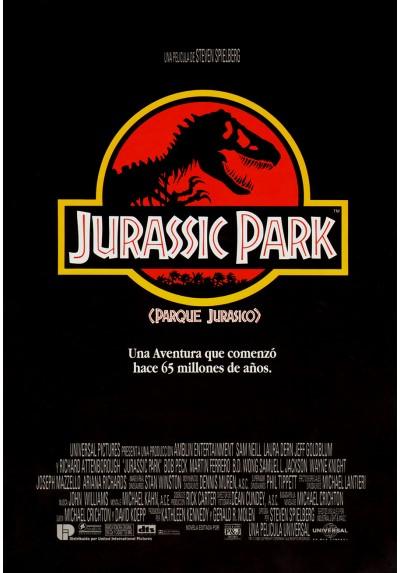 Jurassic Park (POSTER)
