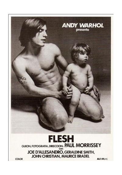 Flesh (POSTER)