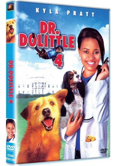 Dr. Dolittle 4 (Dr. Dolittle 4: Trail to the Chief)