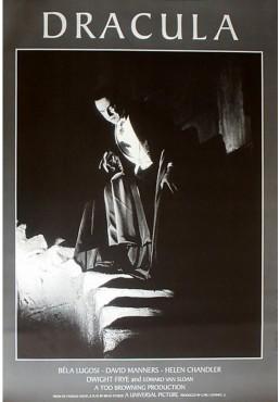 Drácula - Bela Lugosi (POSTER)