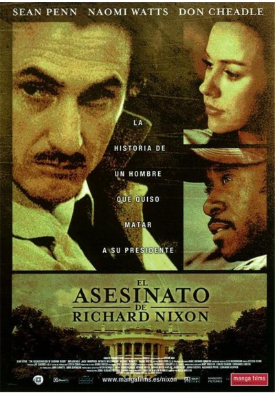 El Asesinato de Richard Nixon (The Assassination of Richard Nixon)
