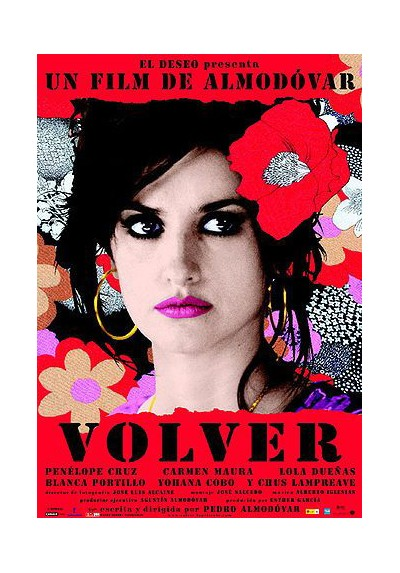 Volver (POSTER)