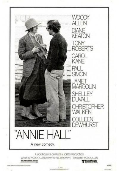 Annie Hall (POSTER)