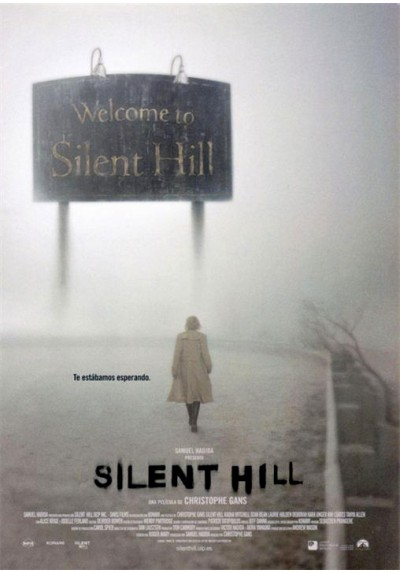 Silent Hill (POSTER)