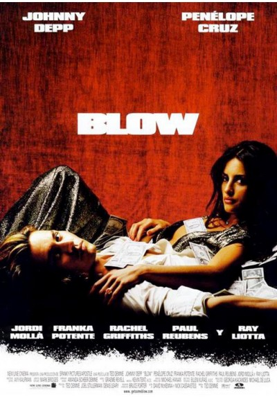 Blow (POSTER)
