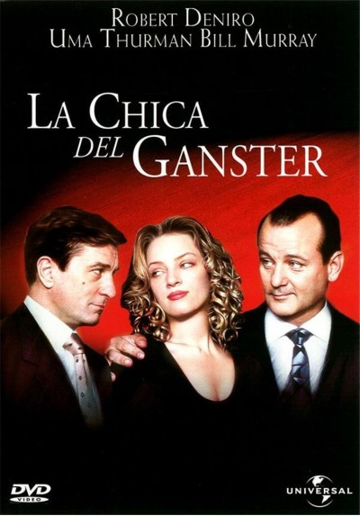 La Chica del Gangster (Mad Dog and Glory)