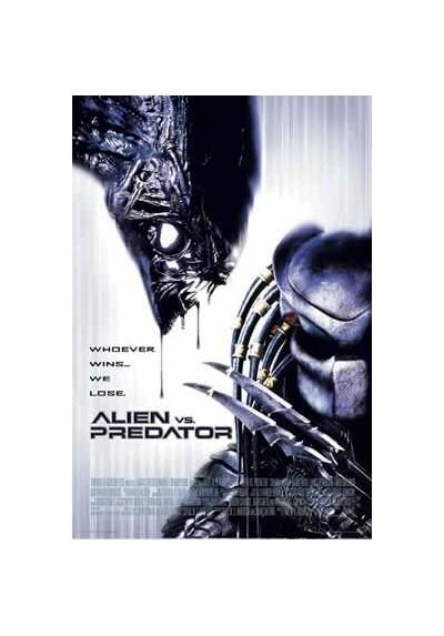Alien vs Predator (POSTER)
