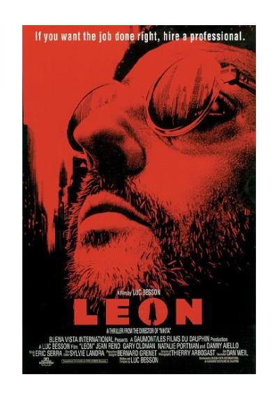León, El Profesional (POSTER)