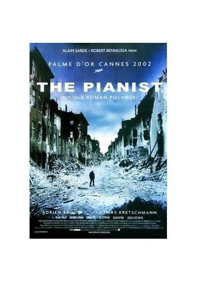 El Pianista (POSTER)