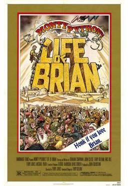 La Vida de Brian (POSTER)