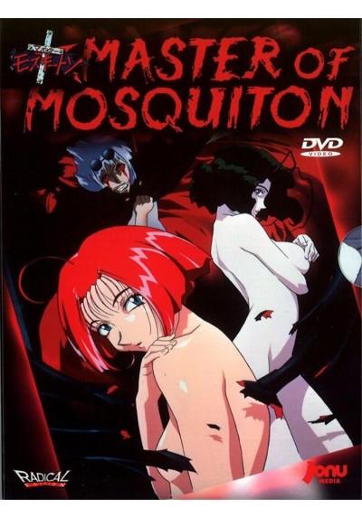 Master of Mosquiton - Deluxe Editión (Master of Mosquiton Ovas)