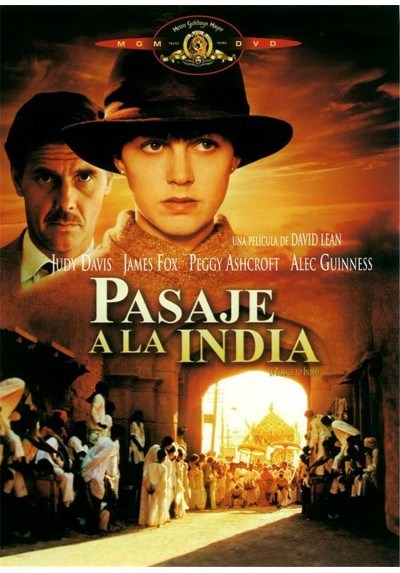 Pasaje a la India (A Passage to India)