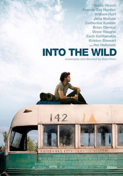 Into the Wild (POSTER)