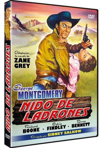 Nido De Ladrones (Robber´s Roost)