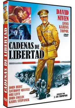 Cadenas De Libertad (Before Winter Comes)
