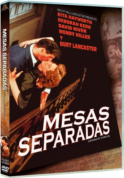 Mesas Separadas (Separate Tables)