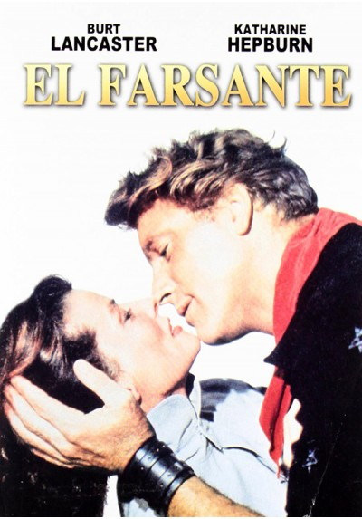 El Farsante (1956) (The Rainmaker)