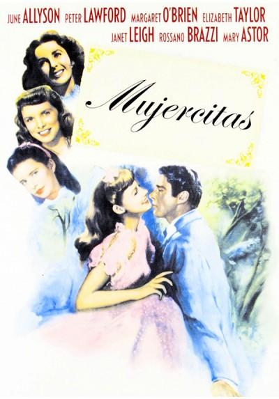 Mujercitas (1949) (Little Women)