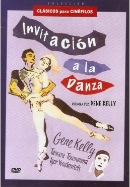 Invitación A La Danza (Invitation To The Dance)
