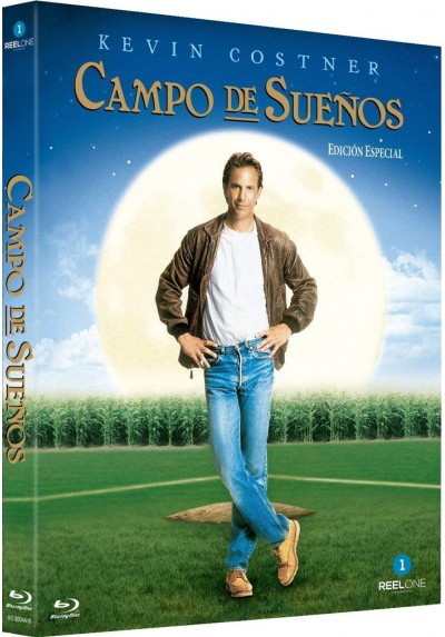Campo De Sueños (Blu-Ray) (Ed. Especial) (Field Of Dreams)