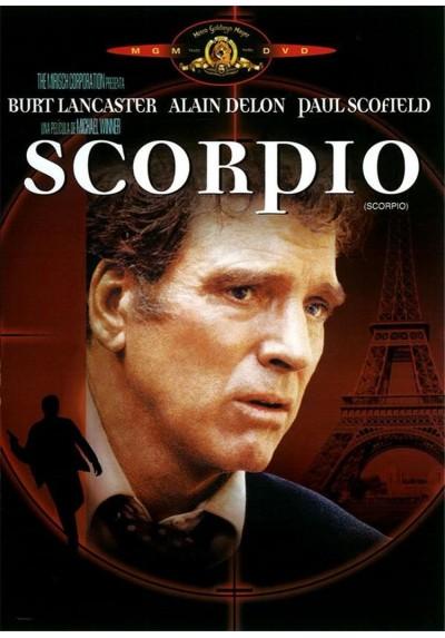 Scorpio (Scorpio)