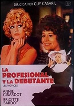 La Profesional Y La Debutante (Les Novices)