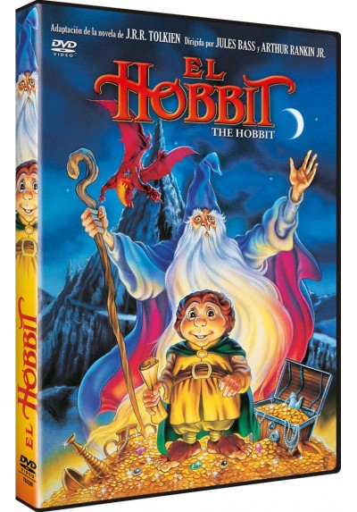 El Hobbit (1977) (The Hobbit)
