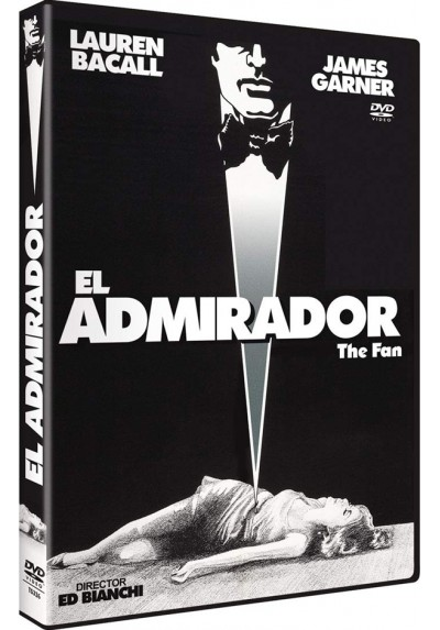 El Admirador (The Fan)