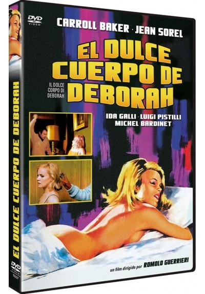 El Dulce Cuerpo De Deborah (Il Dolce Corpo Di Deborah)