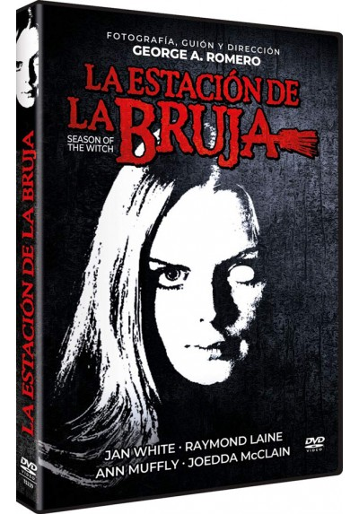 La Estación De La Bruja (Season Of The Witch)