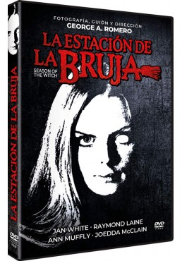 La Estación De La Bruja (Season Of The Witch)