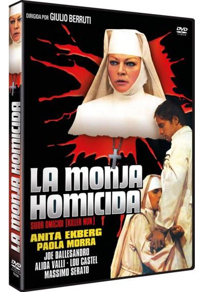 La Monja Homicida (Suor Omicidi)