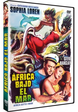 África Bajo El Mar (Africa Sotto I Mari)