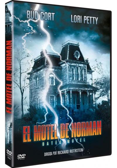 El Motel De Norman (Bates Motel)