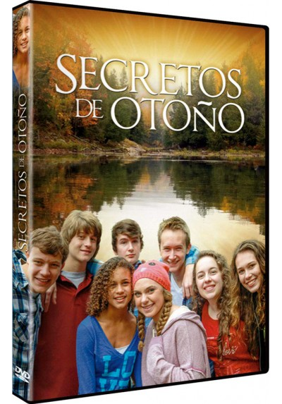Secretos De Otoño (Secrets In The Fall)