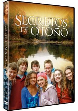 Secretos De Otoño (Secrets In The Fall)