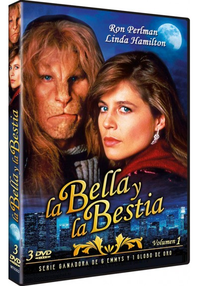La Bella Y La Bestia - Vol. 1 (Beauty And The Beast)