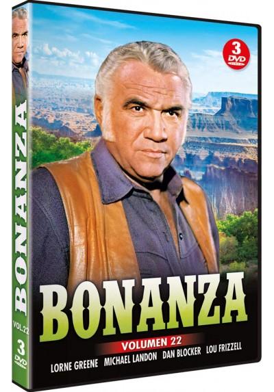 Bonanza: La Serie - Vol. 22