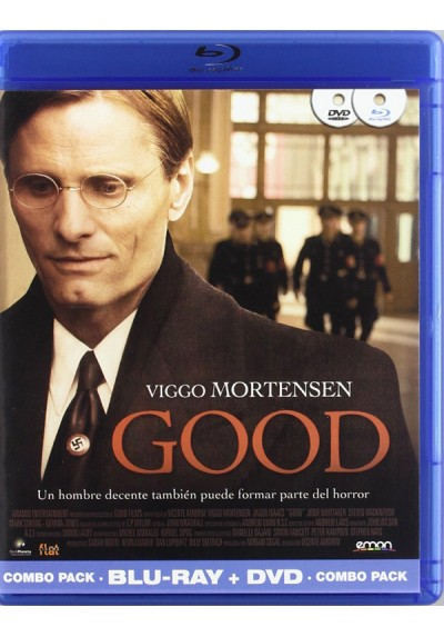 Good (Blu-Ray + Dvd)