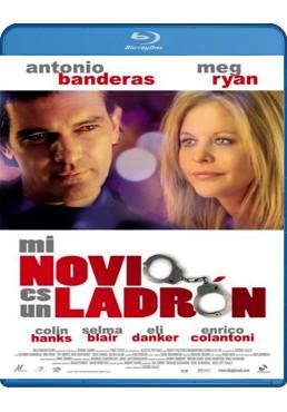 Mi Novio Es Un Ladron (Blu-Ray) (My Mom´s New Boyfriend)